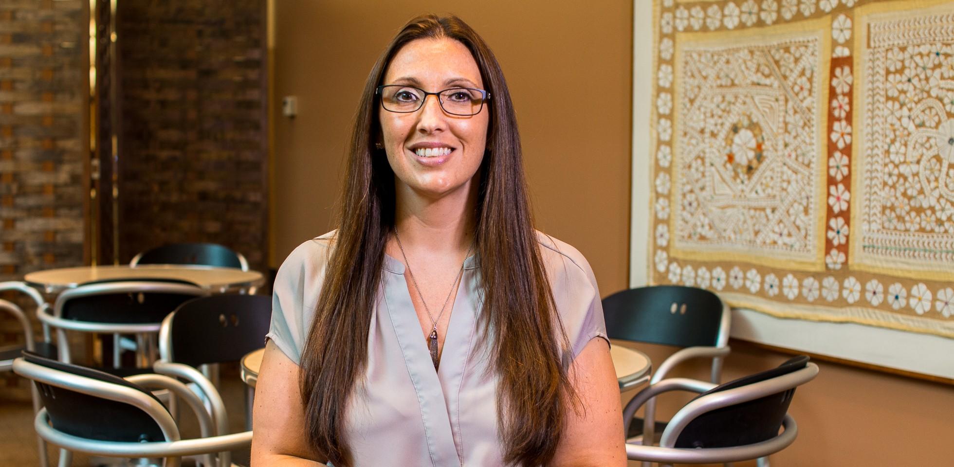 Lauren N, Service Delivery Leader - Marsh & McLennan Companies Careers