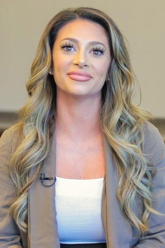 Danielle Shorter, Client Advisor - Marsh & McLennan Companies Careers
