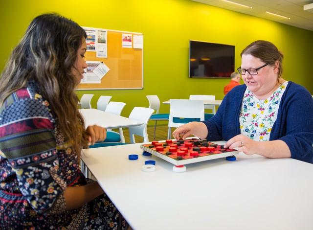 Careers - Office Life  Celebratory Culture