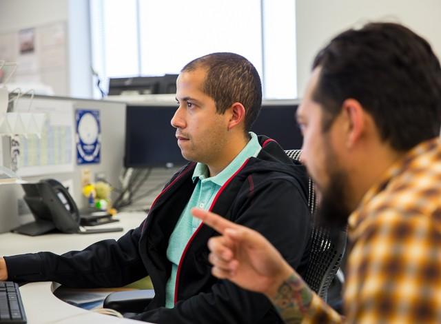 Careers - Office Perks  Encouraging Leaders
