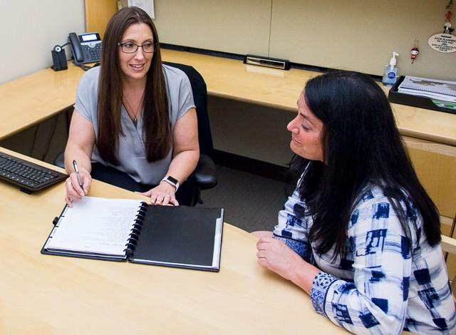 Careers - Lauren's Story Understanding Team Dynamics