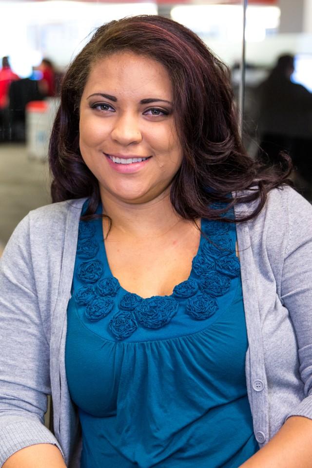 Ally Hale, Senior Sales Manager - SiteLock Careers