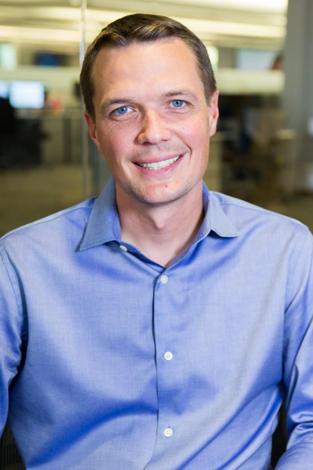Neill Feather, President - SiteLock Careers