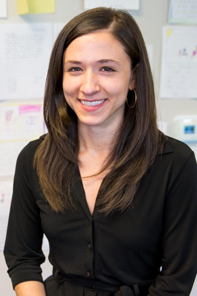 Lauren Papagalos, Assistant Marketing Manager - SiteLock Careers