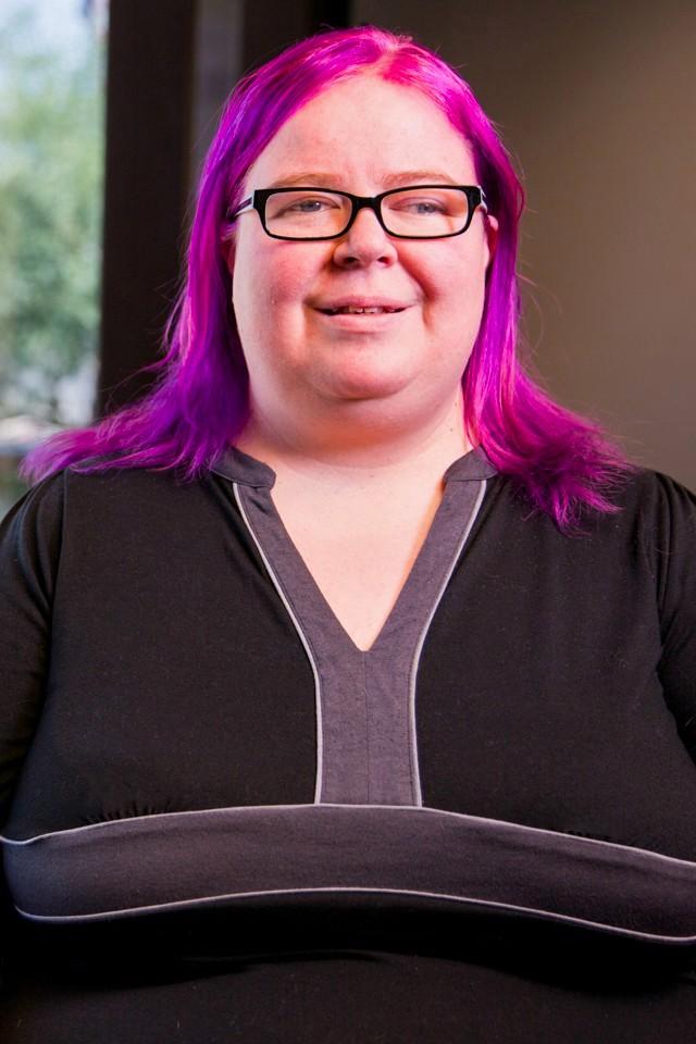 Jessica Ortega, Website Security Research Analyst - SiteLock Careers