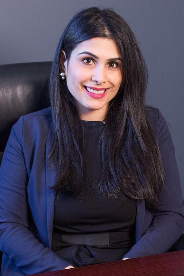 Alisha Nesheiwat, Associate Director of Resolution-ACS - Optima Tax Relief Careers