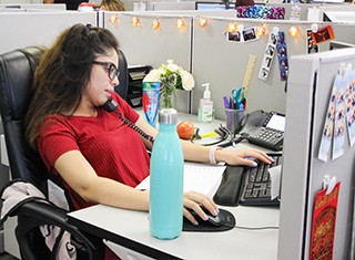 Careers - Alisha's Story Helping People