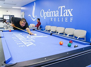 Careers - What Optima Tax Relief Does