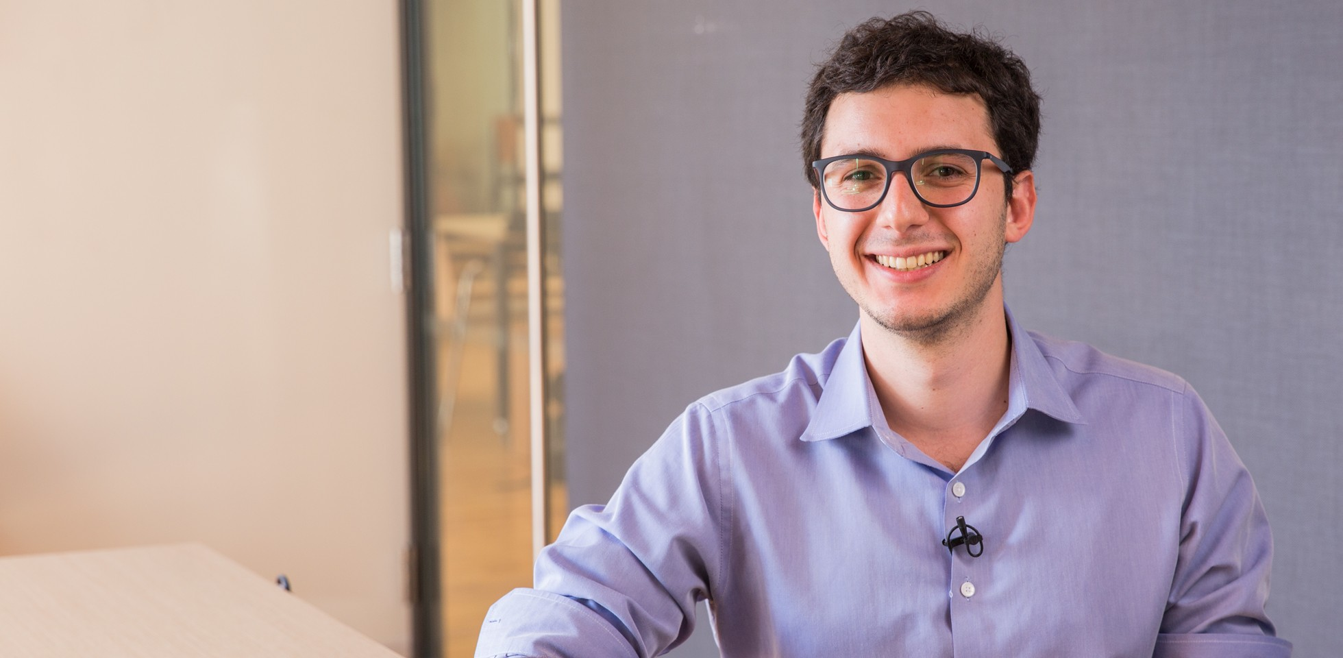 Daniel Bouskela, Global Manager, M&A - ZX Ventures Careers