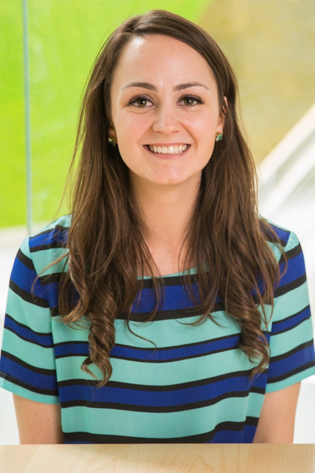 Maisie Devine, Head of Convenient Solutions - ZX Ventures Careers