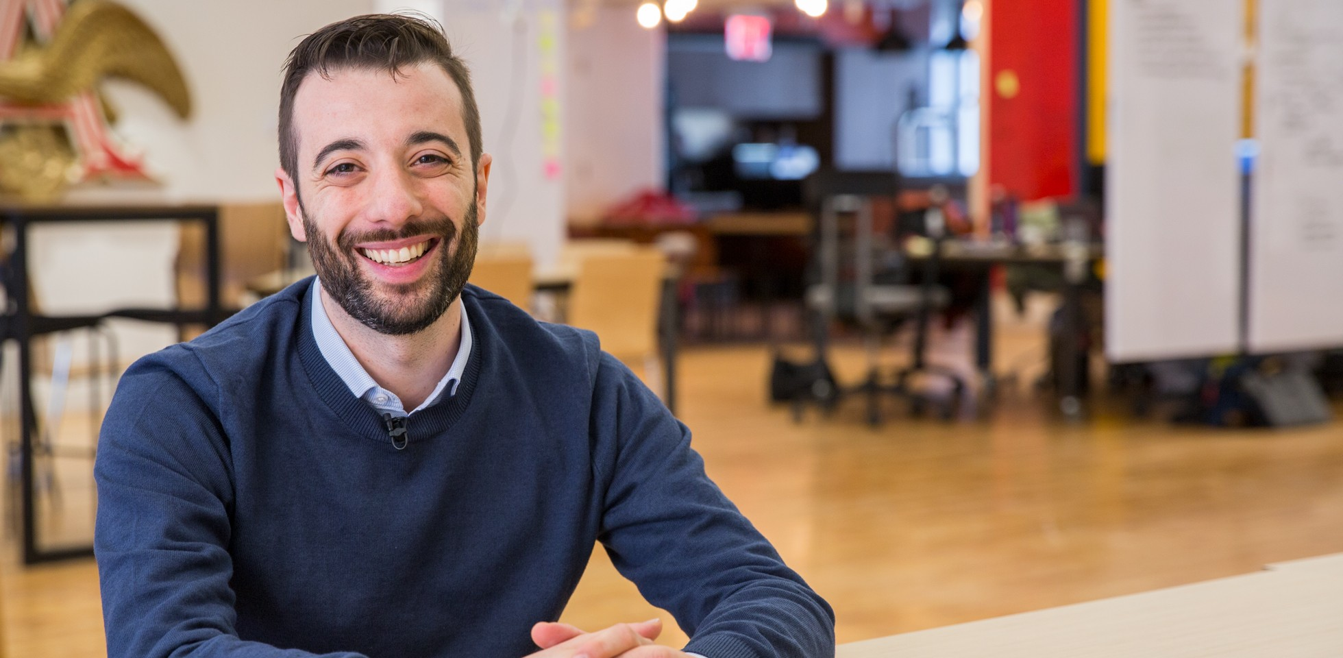 ZX Ventures Employee