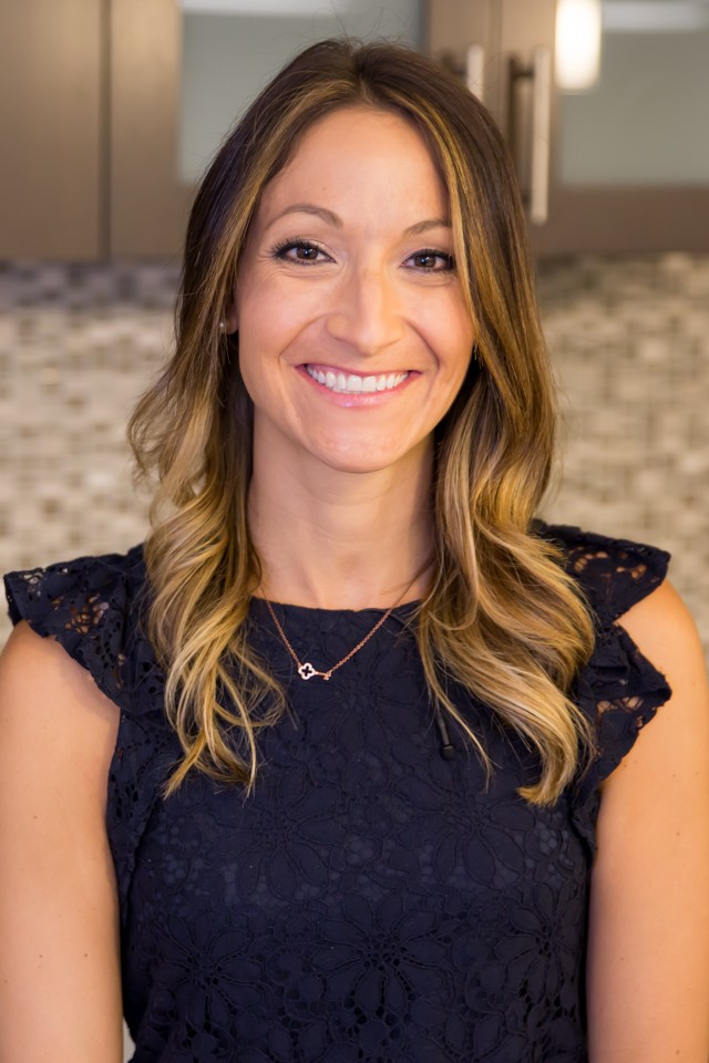 Kristin Sanders, Wellness Manager - HUB International Careers