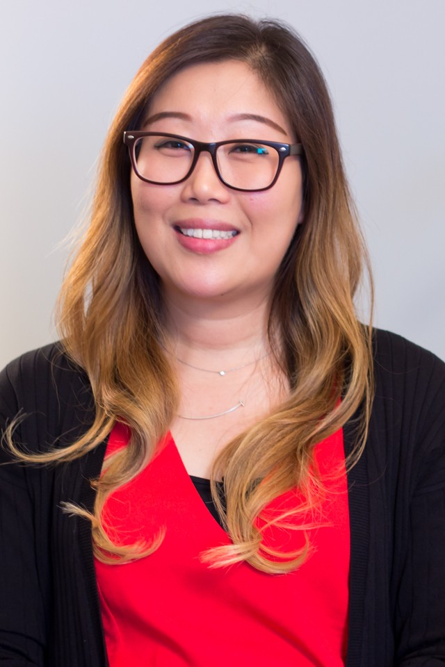 Eunice Lee, Account Manager - HUB International Careers