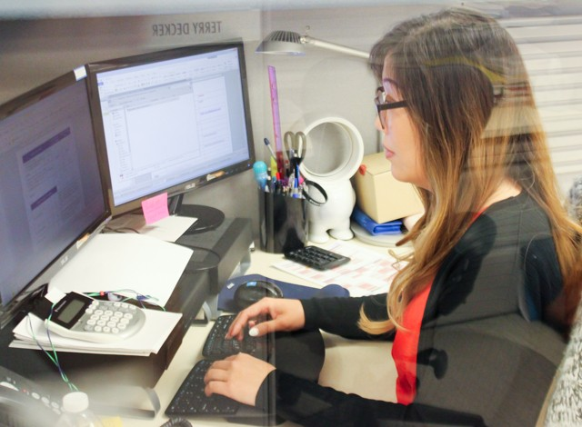 Careers - What Eunice Does Account Manager