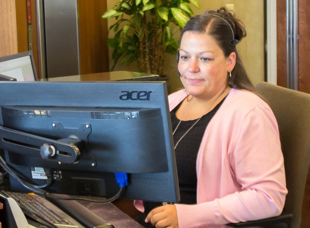 Careers - What Chavez Does