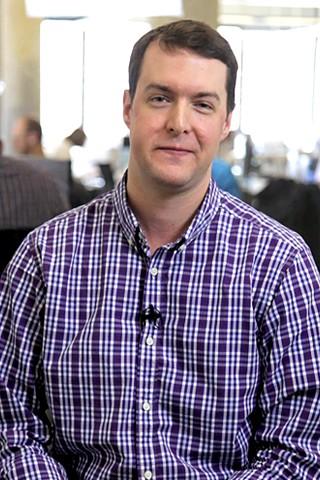 Dan McHale, Sales Director - Sailthru Careers