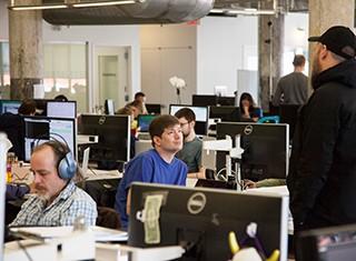 Careers - Office Perks  Big Apple Fun
