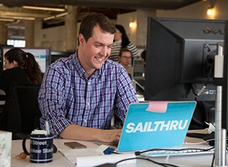 Careers - What Dan Does  Sales Director