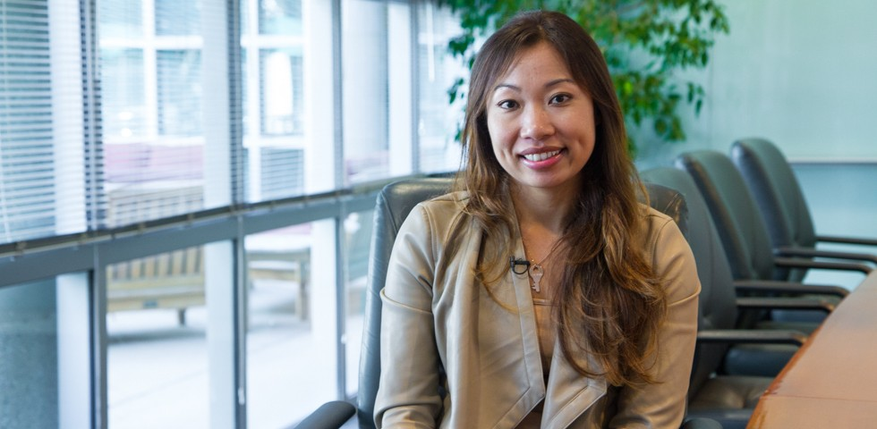 Cecilia Dang, Recruiting Manager - WSGR Careers