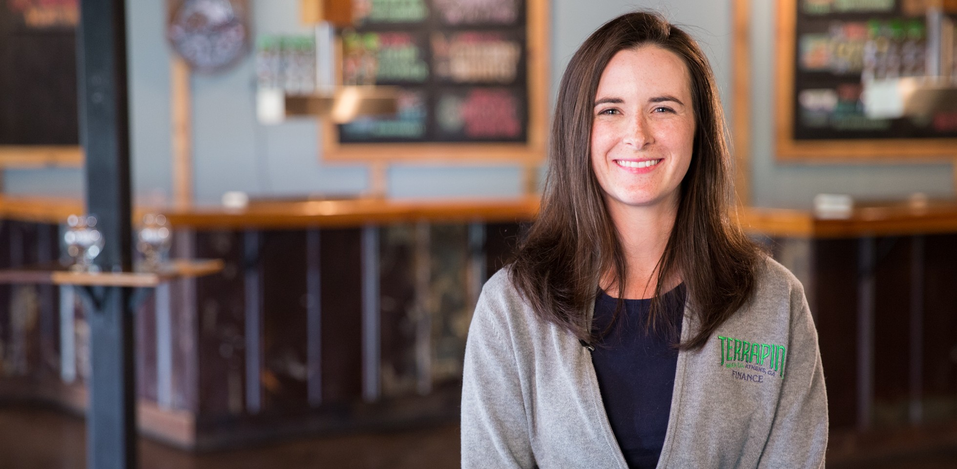 Kim Fraher, Sr. Accountant - Terrapin Beer Careers