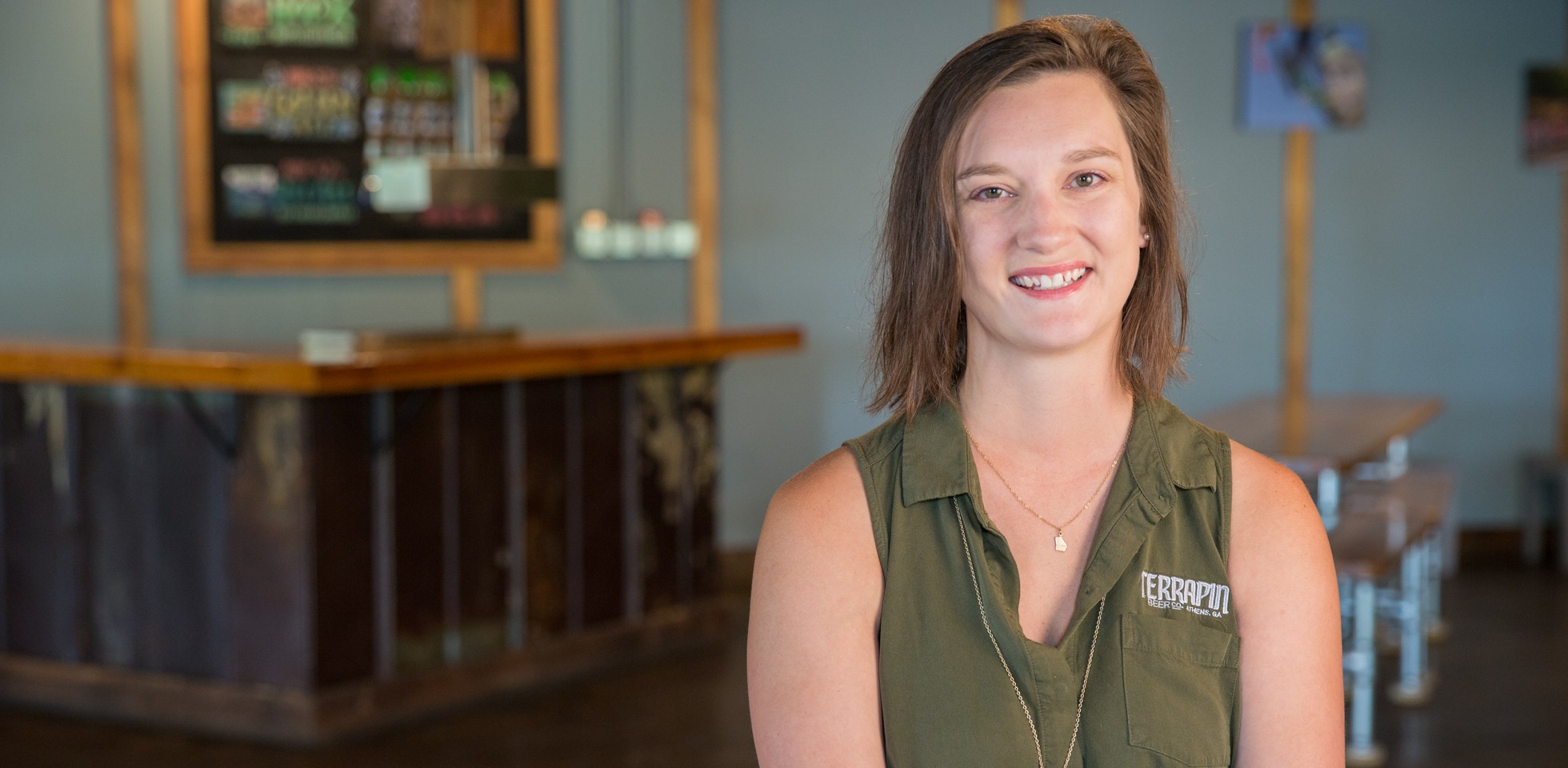Catherine Koonce, Market Representative - Terrapin Beer Careers