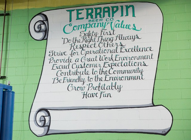 Careers - What Terrapin Beer Co. Does
