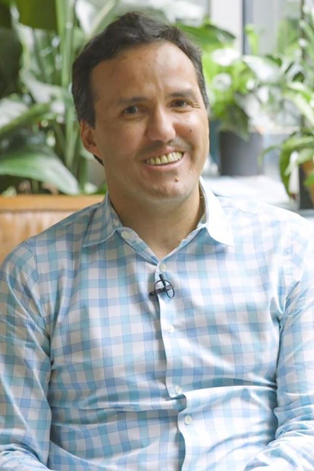 Alejandro Rojas, Regional Director - Parrot Analytics Careers