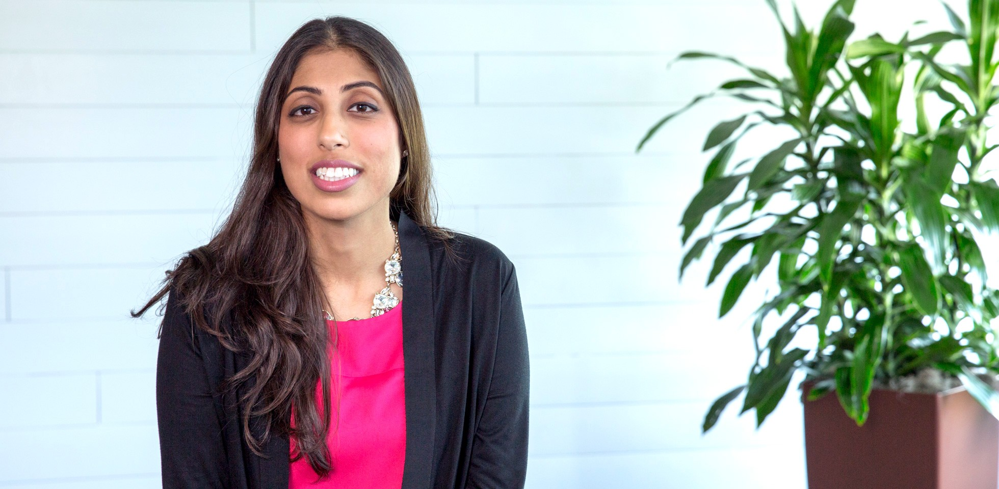 Sadia Ahmed, Senior Manager Business Intelligence - Wilton Brands Careers