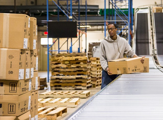 Careers - What Scott Does Warehouse Manager, Second Shift