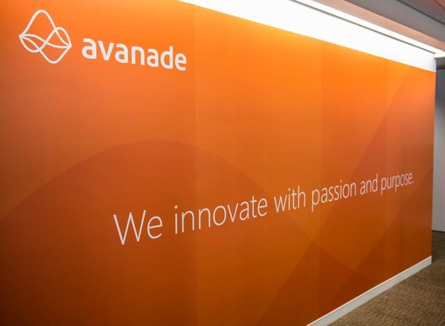 Avanade Company Image