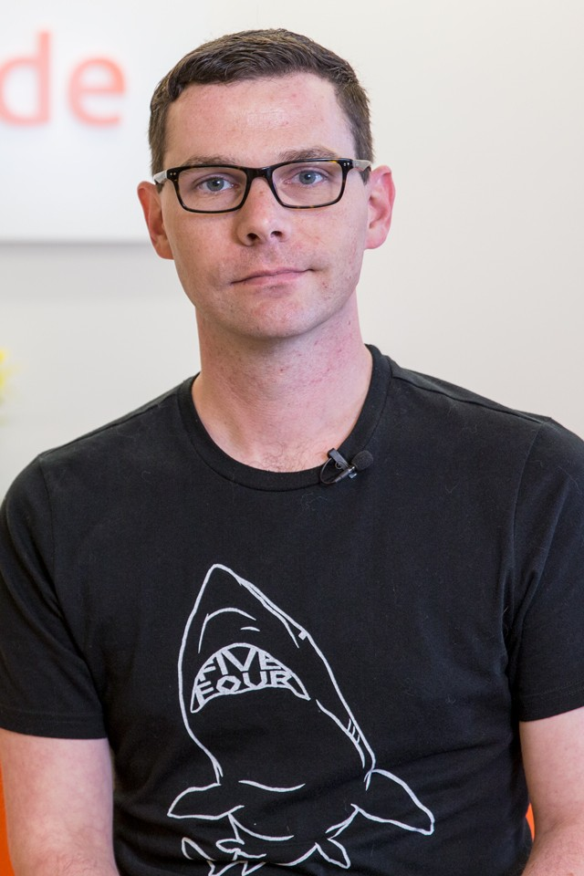 Joshua C., Manager, Experience Design - Avanade Careers