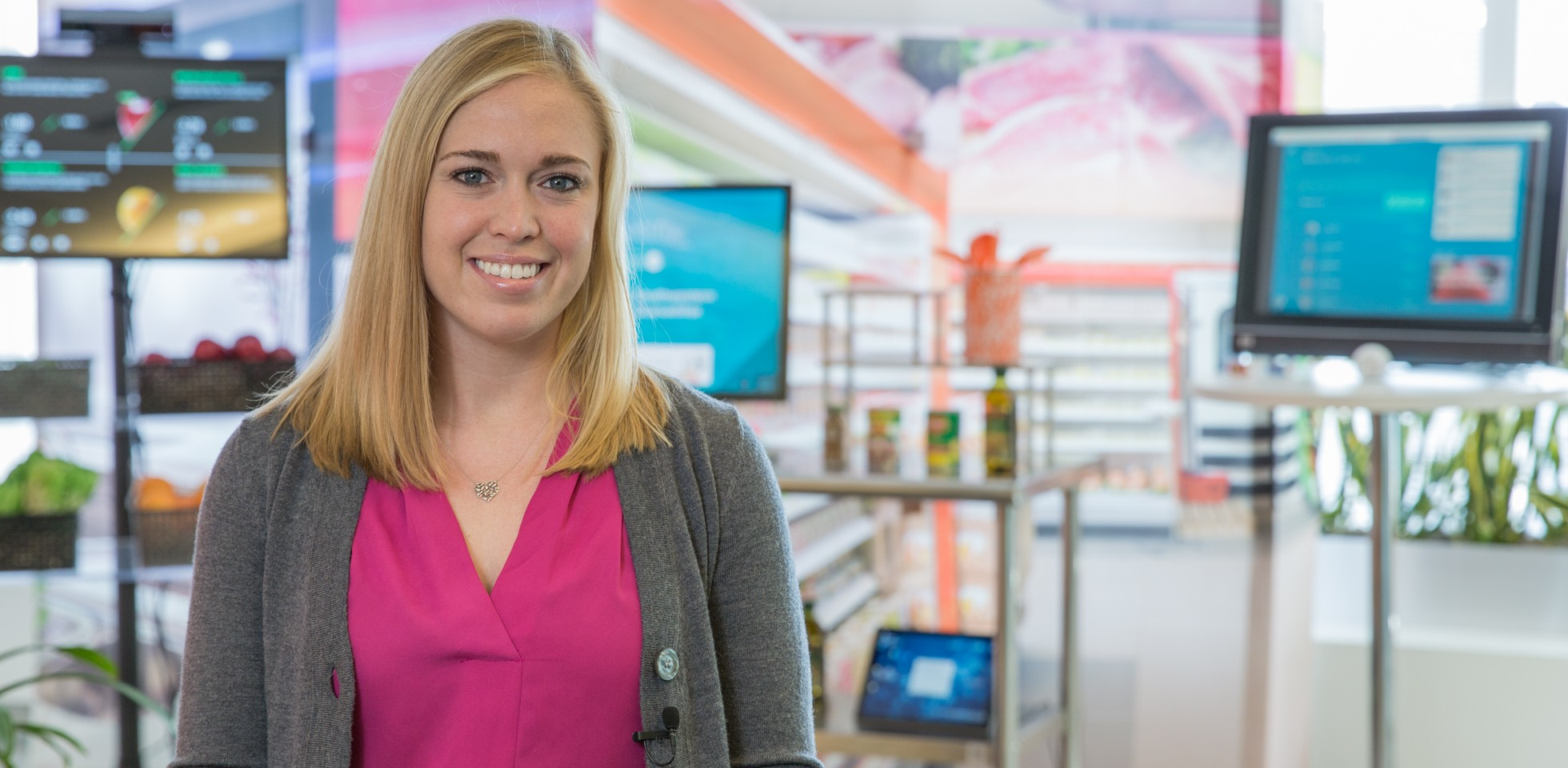 Laura H., Solution Developer  - Avanade Careers