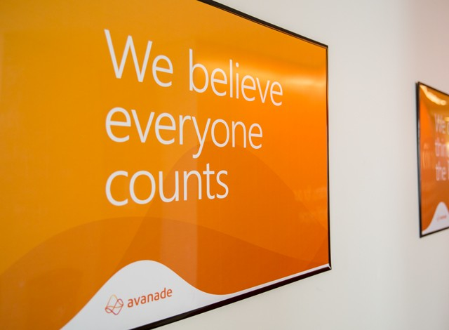 Careers - Avanade in the World