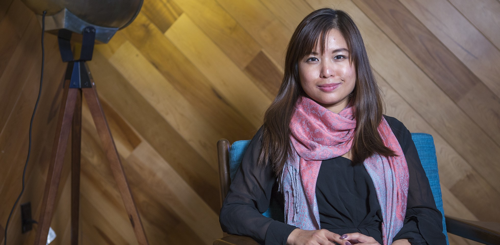 Vivian Chan, Sales Director - SMARTASSISTANT Careers