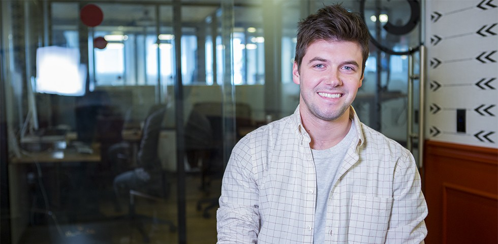 Ted Williams, E-commerce Project Manager - SMARTASSISTANT Careers