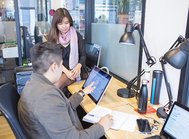 Careers - What Vivian Does Sales Director