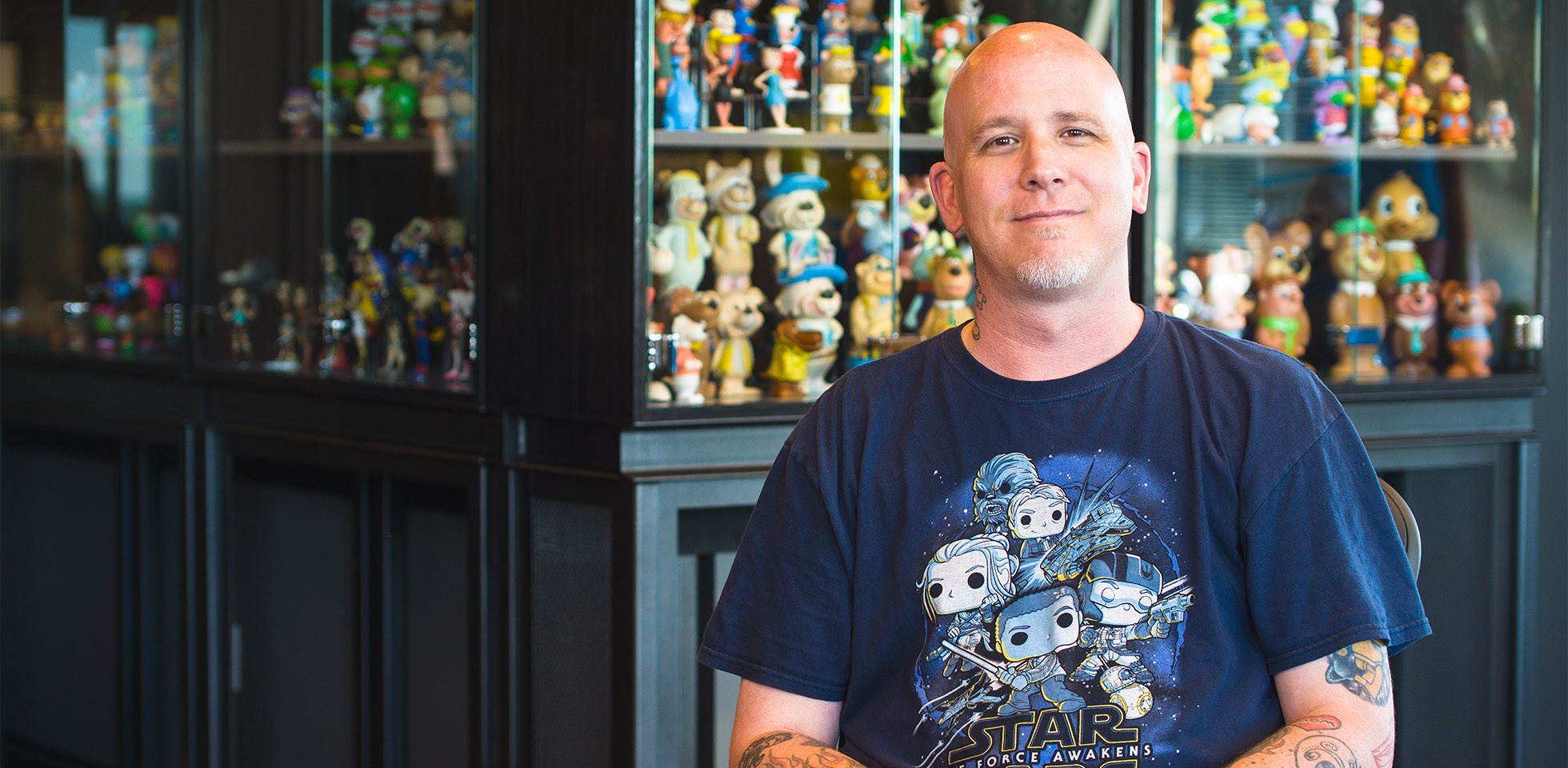 Reis O'Brien, Sr. Product Designer - Funko Careers