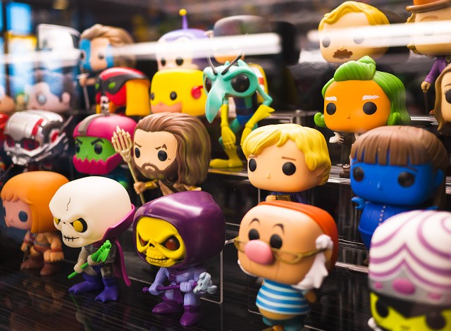 Careers - What Funko Does Funko 101