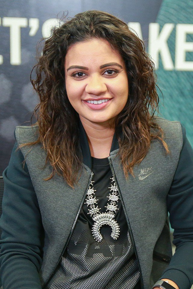 Nida Suhail, Design Lead & Applications Developer, Intimates - Bemis Careers