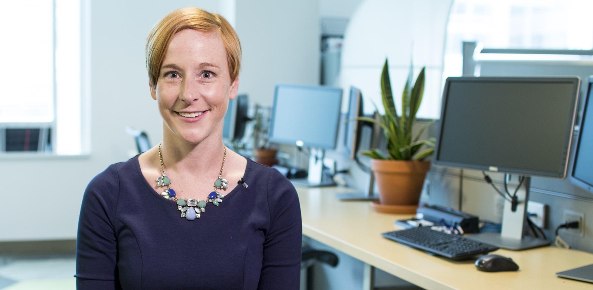 Kim Bailey, Program Officer, Science - PCORI Careers