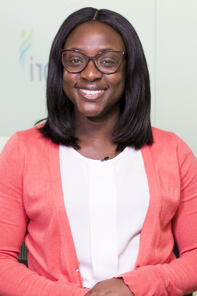 Ninma Fearon, Program Associate, Evaluation & Analysis - PCORI Careers
