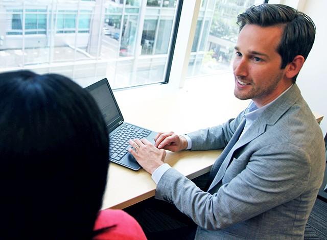 Careers - Office Perks  Capturing Knowledge