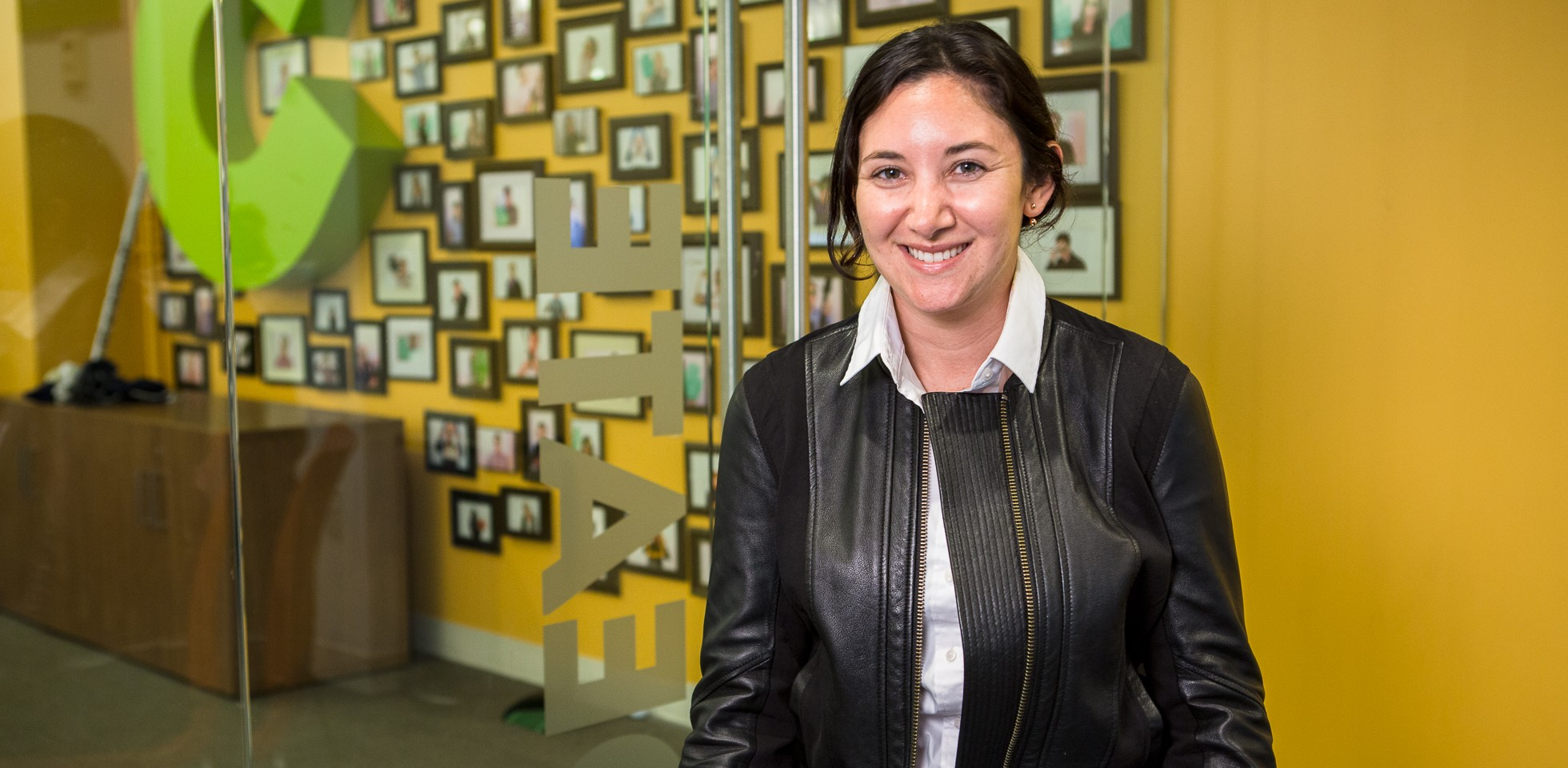 Erica Ehrlich, User Experience Design Lead - Conductor Careers