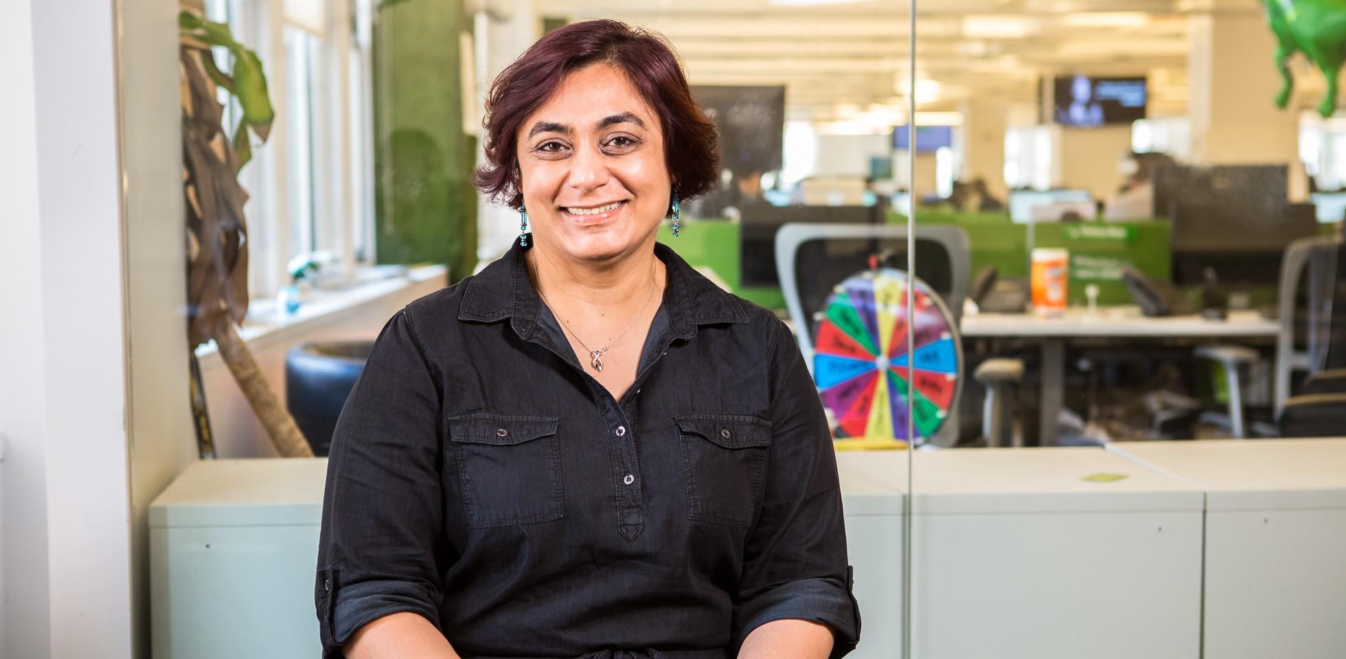 Neetu Rajpal, VP of Engineering - Conductor Careers