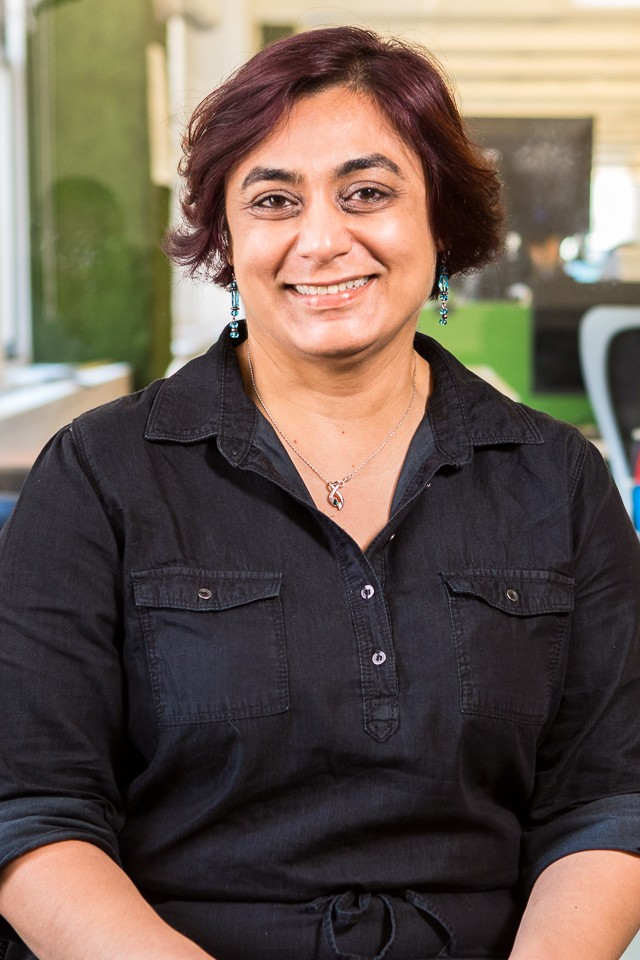 Neetu Rajpal, VP of Engineering - Conductor Careers