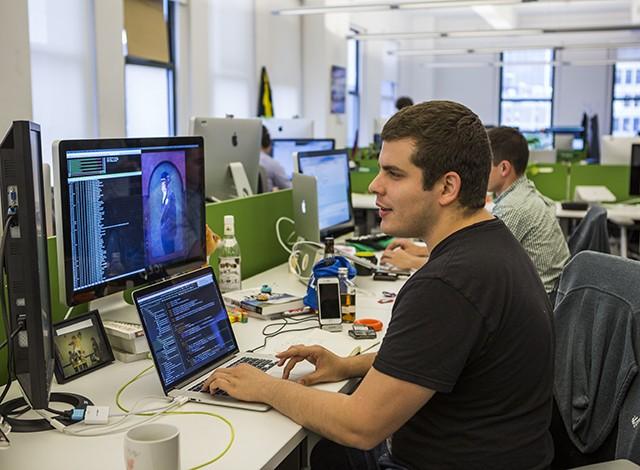 Careers - What Neetu Does VP of Engineering