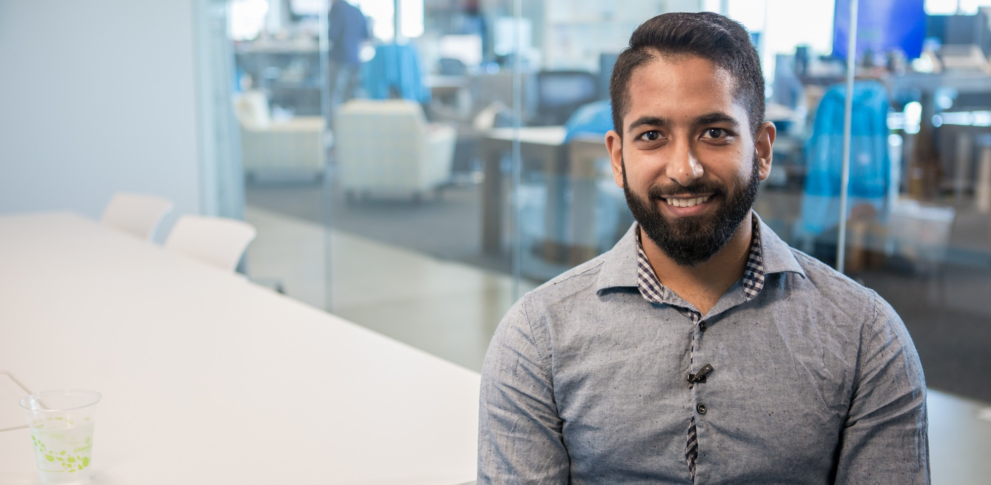 Ravi Punj, Engineering Lead - Shopkick Careers