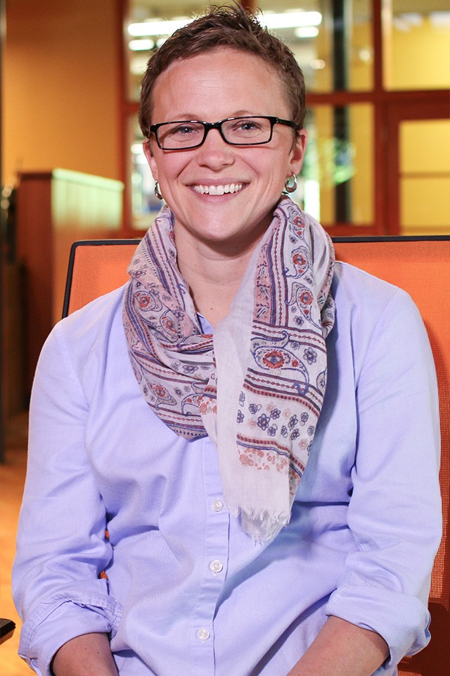 Heidi Ransom, Project Manager - Select Careers