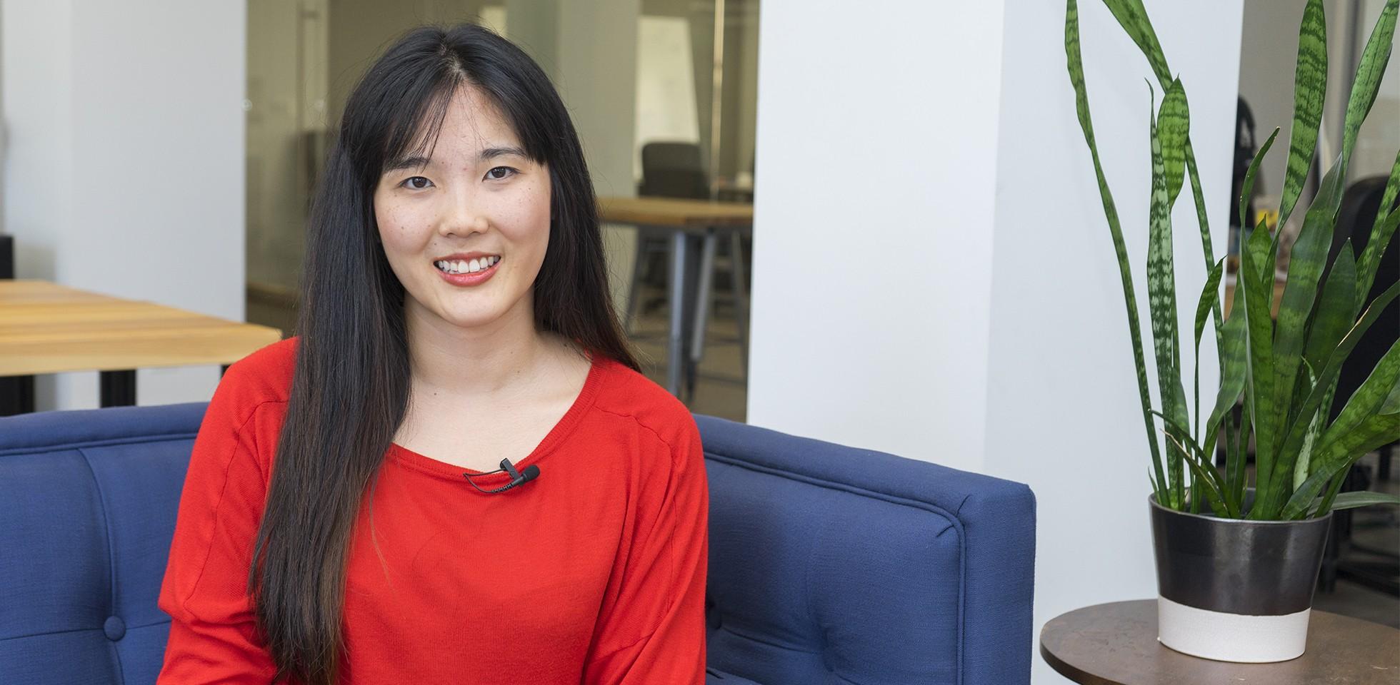 Katherine Long, CEO & Founder - Illustria Careers