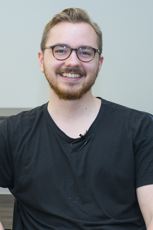 Nolan Burger, Senior Account Strategist - Illustria Careers